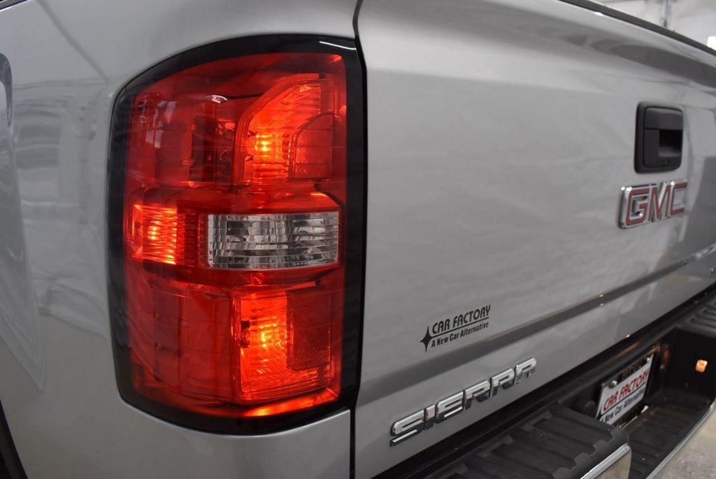 "2016 GMC Sierra 1500 2WD Double Cab 143.5"" SLE - 18415855 - 4"