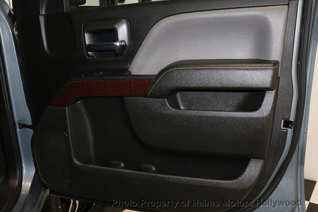 """2016 GMC Sierra 1500 4WD Crew Cab 143.5"""" SLE - 17525650 - 12"""