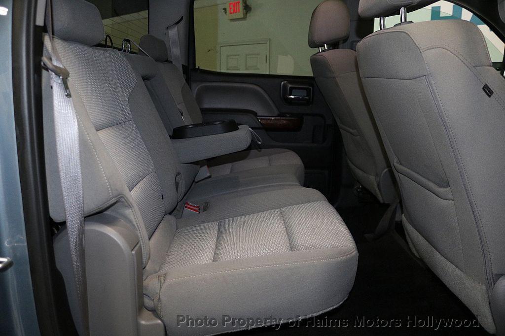 """2016 GMC Sierra 1500 4WD Crew Cab 143.5"""" SLE - 17525650 - 14"""