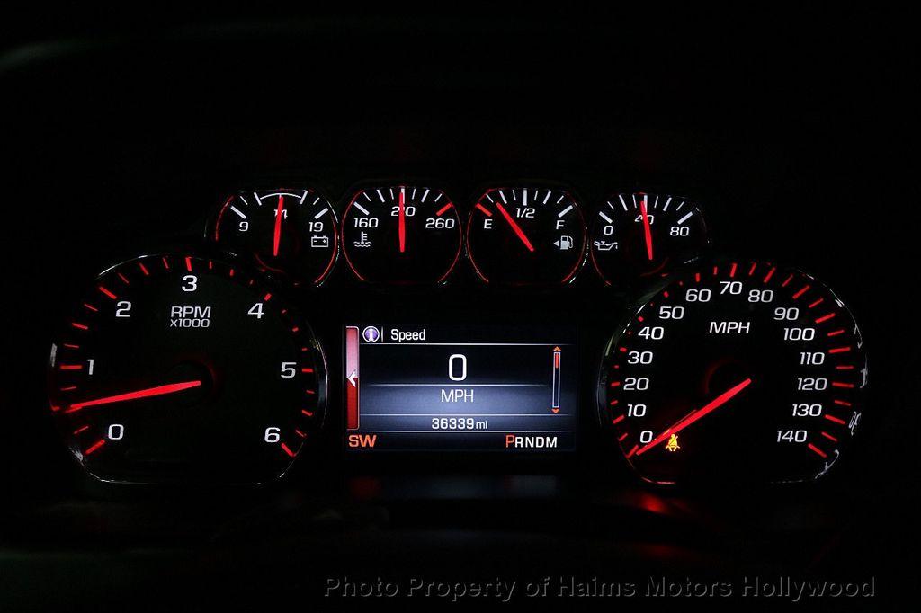 """2016 GMC Sierra 1500 4WD Crew Cab 143.5"""" SLE - 17525650 - 28"""