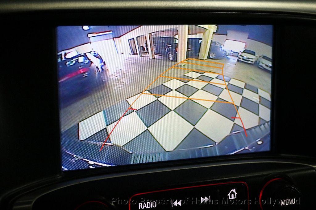 """2016 GMC Sierra 1500 4WD Crew Cab 143.5"""" SLE - 17525650 - 30"""