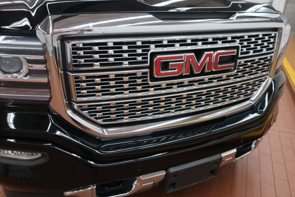 2016 Used Gmc Sierra 1500 4wd Crew Cab 153 0 Quot Denali At