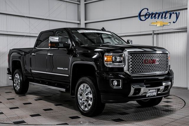 2016 Gmc Denali Hd >> 2016 Used Gmc Sierra 2500hd 4wd Crew Cab 153 7 Denali At Country Auto Group Serving Warrenton Va Iid 19392718
