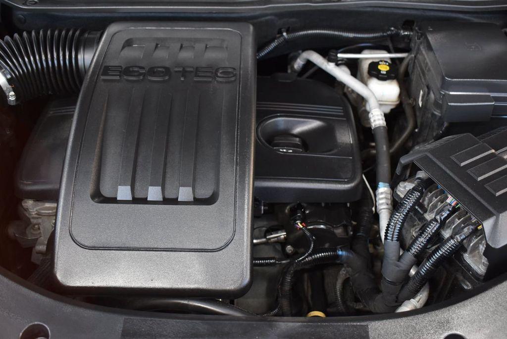 2016 GMC Terrain FWD 4dr SLE w/SLE-1 - 18592382 - 24