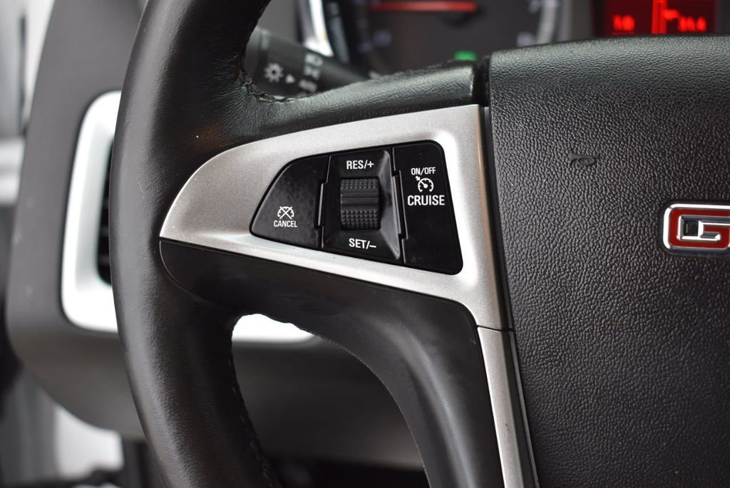 2016 GMC Terrain FWD 4dr SLT - 18592381 - 16