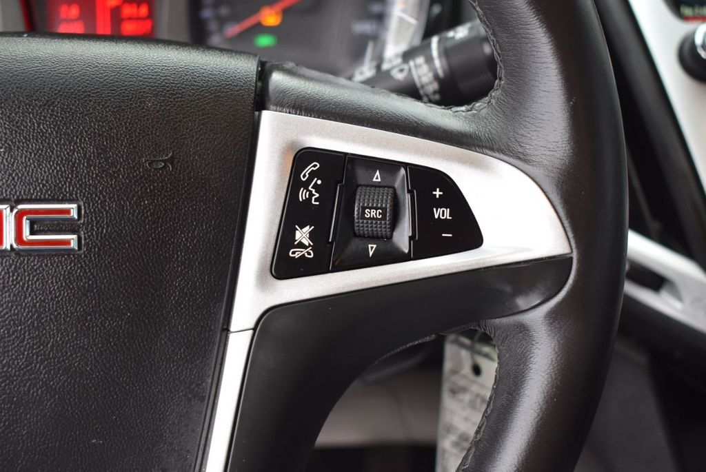 2016 GMC Terrain FWD 4dr SLT - 18592381 - 17