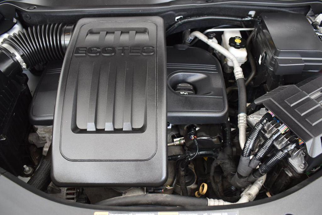 2016 GMC Terrain FWD 4dr SLT - 18592381 - 20