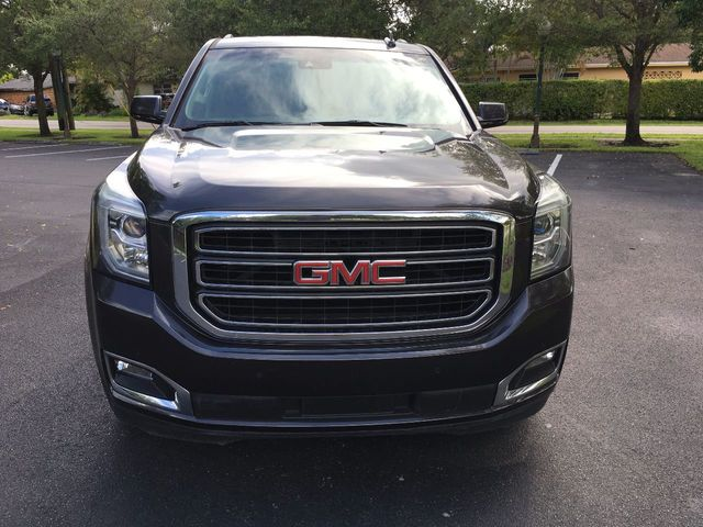 2016 GMC Yukon XL 2WD 4dr SLT - Click to see full-size photo viewer