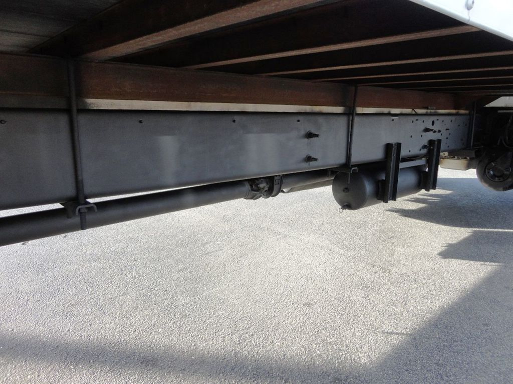 2016 HINO 268A 26FT DRY BOX TRUCK . CARGO TRUCK WITH LIFTGATE - 18388525 - 14