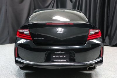 2016 Honda Accord Coupe 2dr I4 CVT EX - Click to see full-size photo viewer