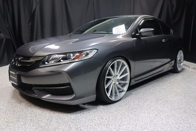 2016 Honda Accord Lx S >> 2016 Used Honda Accord Coupe 2dr I4 Cvt Lx S At Auto Outlet Serving Elizabeth Nj Iid 16905569