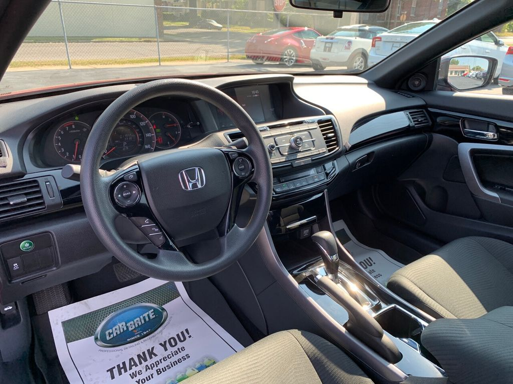 2016 Honda Accord Lx S >> 2016 Used Honda Accord Coupe 2dr I4 Cvt Lx S At Allen Auto Sales Serving Paducah Ky Iid 19342947
