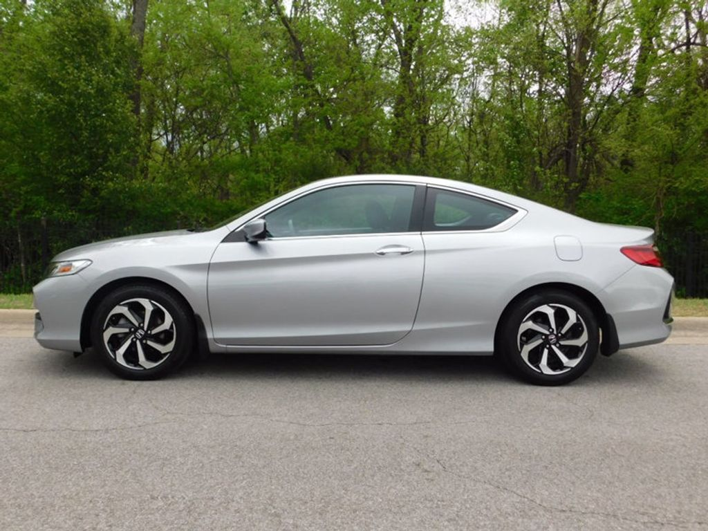 2016 Honda Accord Coupe 2dr I4 CVT LX-S - 17583924 - 1