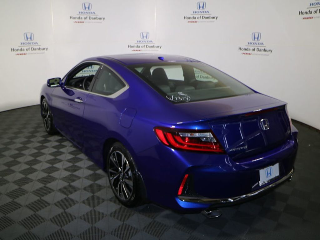 2016 Honda Accord Coupe 2dr V6 Manual EX-L - 17532244 - 6
