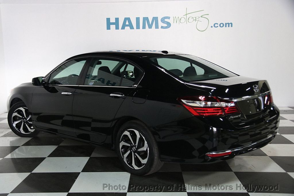 2016 Honda Accord Sedan 4dr I4 CVT EX - 17165128 - 4