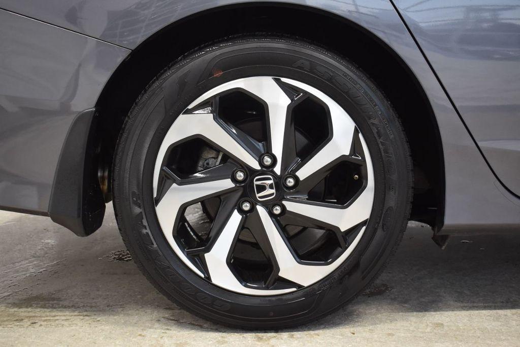 2016 Honda Accord Sedan 4dr I4 CVT EX - 18439608 - 9