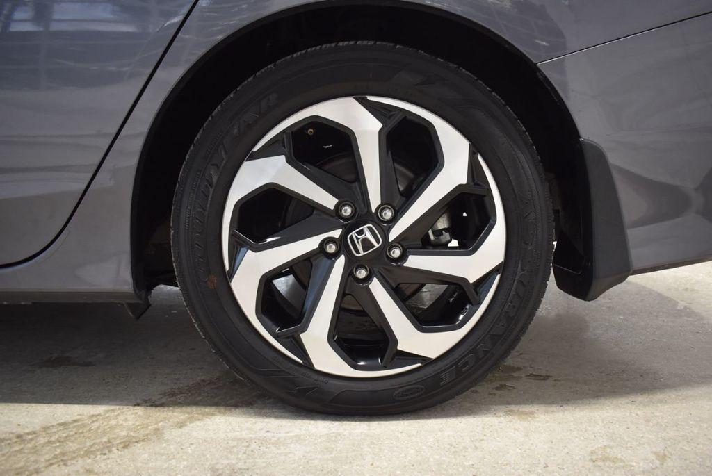 2016 Honda Accord Sedan 4dr I4 CVT EX - 18439608 - 10