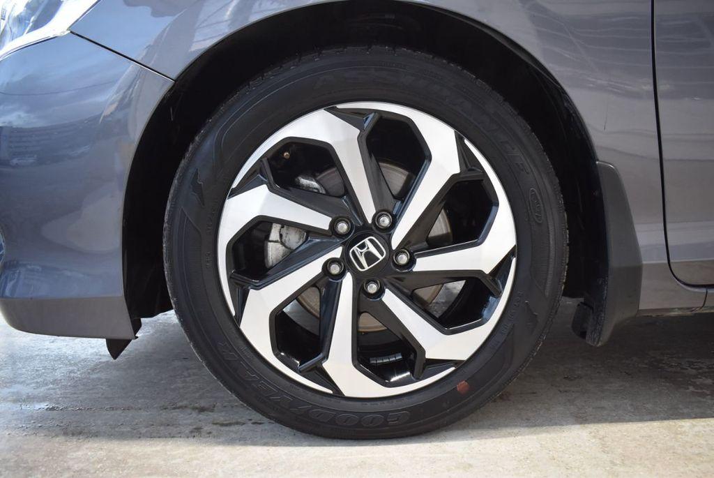 2016 Honda Accord Sedan 4dr I4 CVT EX - 18439608 - 11