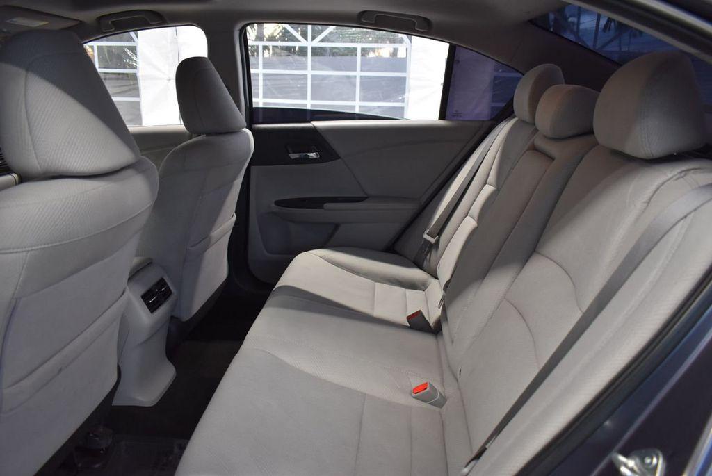 2016 Honda Accord Sedan 4dr I4 CVT EX - 18439608 - 12