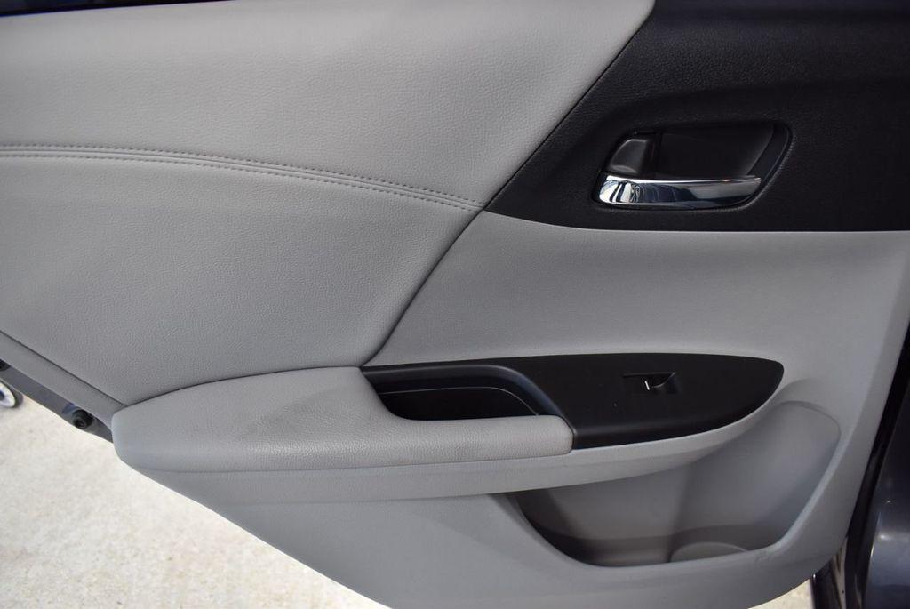 2016 Honda Accord Sedan 4dr I4 CVT EX - 18439608 - 13