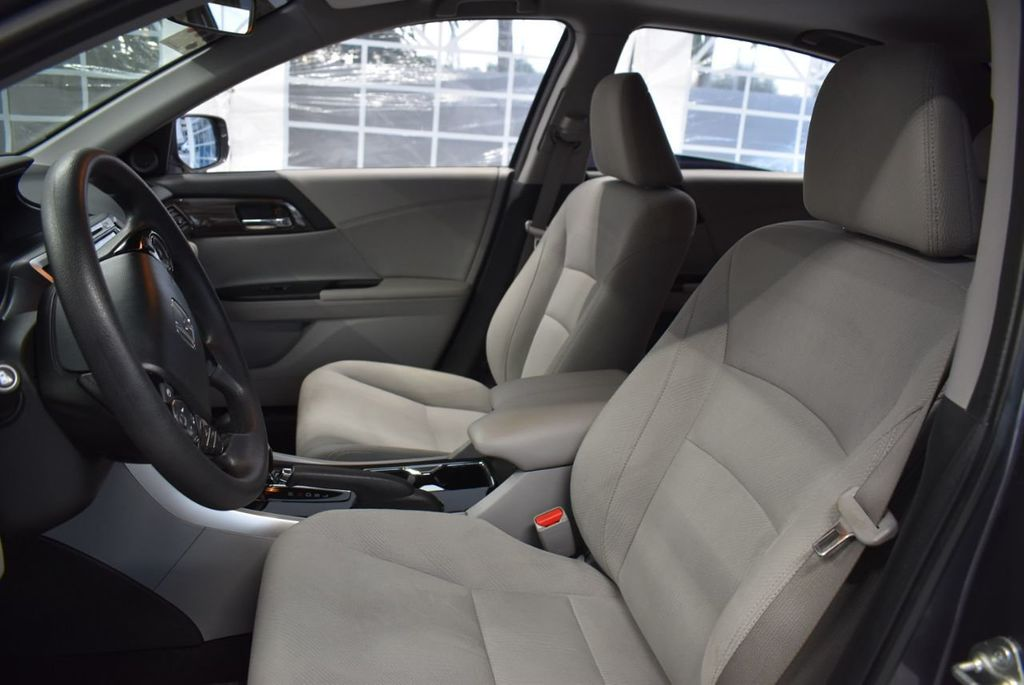 2016 Honda Accord Sedan 4dr I4 CVT EX - 18439608 - 14