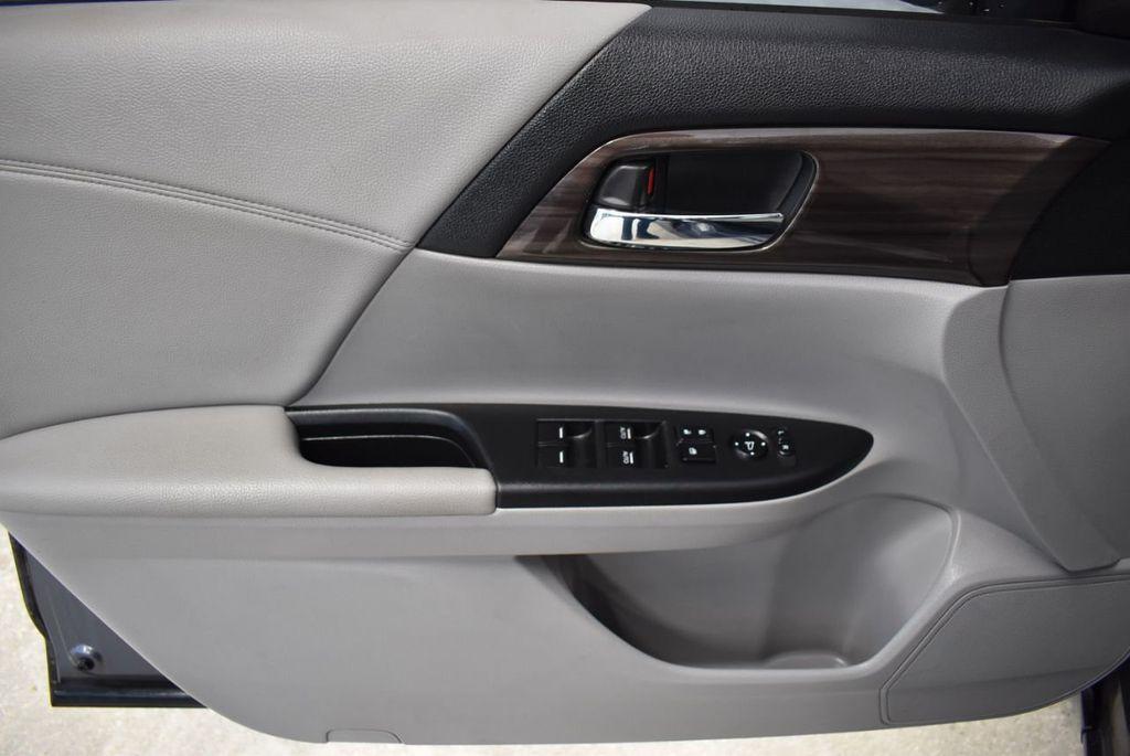 2016 Honda Accord Sedan 4dr I4 CVT EX - 18439608 - 15