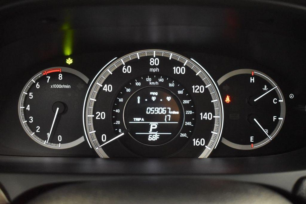 2016 Honda Accord Sedan 4dr I4 CVT EX - 18439608 - 16