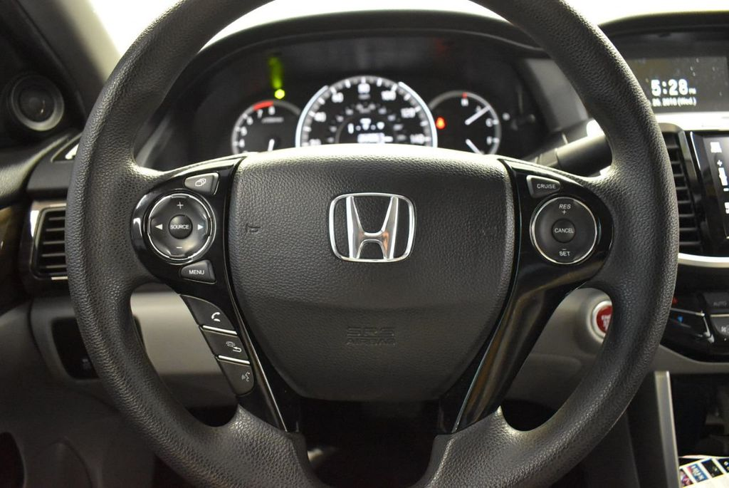 2016 Honda Accord Sedan 4dr I4 CVT EX - 18439608 - 17