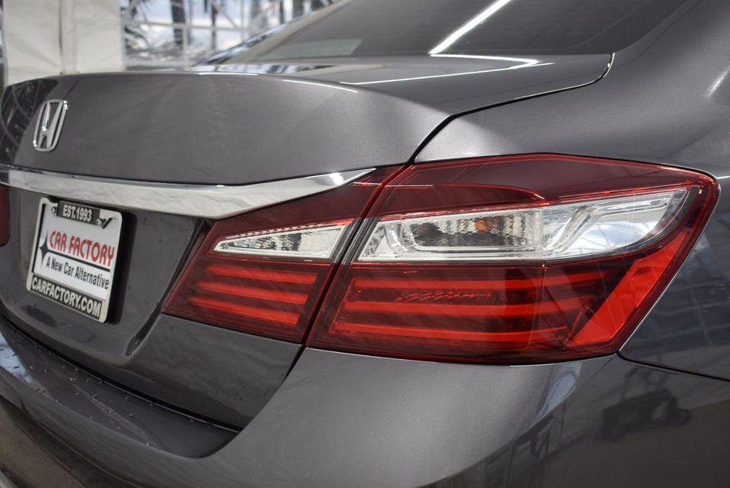 2016 Honda Accord Sedan 4dr I4 CVT EX - 18439608 - 1