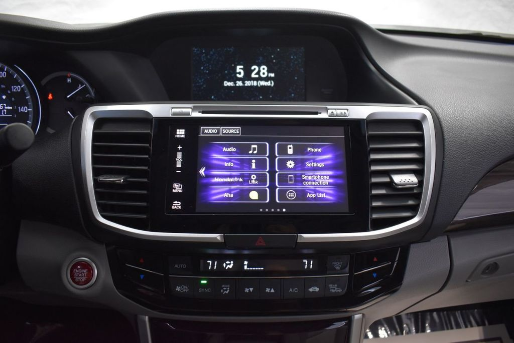 2016 Honda Accord Sedan 4dr I4 CVT EX - 18439608 - 20