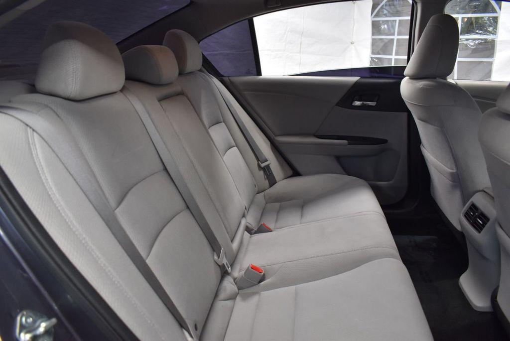 2016 Honda Accord Sedan 4dr I4 CVT EX - 18439608 - 22