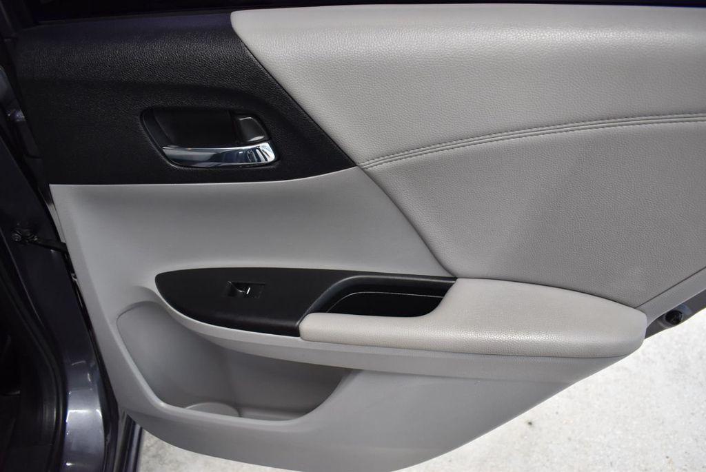 2016 Honda Accord Sedan 4dr I4 CVT EX - 18439608 - 23