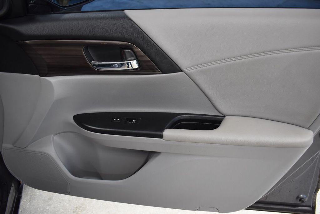 2016 Honda Accord Sedan 4dr I4 CVT EX - 18439608 - 24