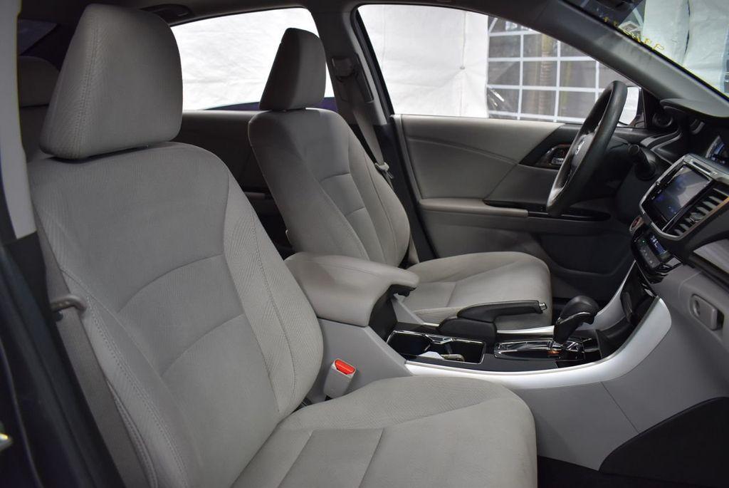 2016 Honda Accord Sedan 4dr I4 CVT EX - 18439608 - 25