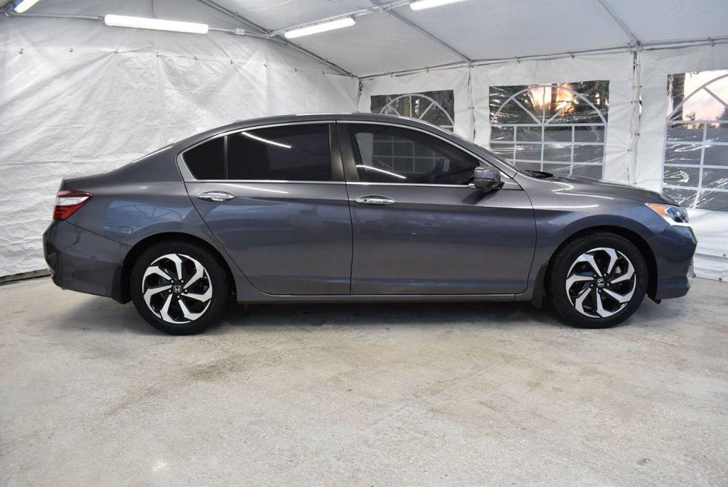2016 Honda Accord Sedan 4dr I4 CVT EX - 18439608 - 2