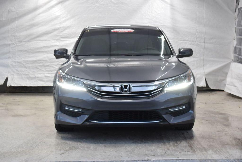 2016 Honda Accord Sedan 4dr I4 CVT EX - 18439608 - 3