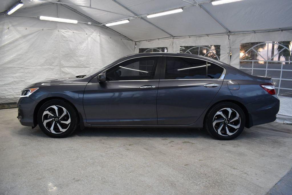 2016 Honda Accord Sedan 4dr I4 CVT EX - 18439608 - 4