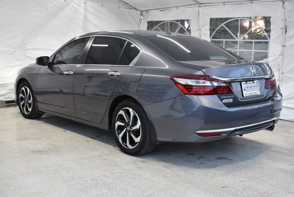 2016 Honda Accord Sedan 4dr I4 CVT EX - 18439608 - 5