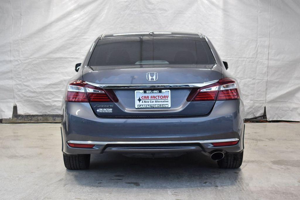 2016 Honda Accord Sedan 4dr I4 CVT EX - 18439608 - 7