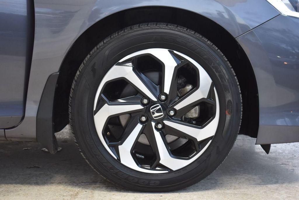 2016 Honda Accord Sedan 4dr I4 CVT EX - 18439608 - 8