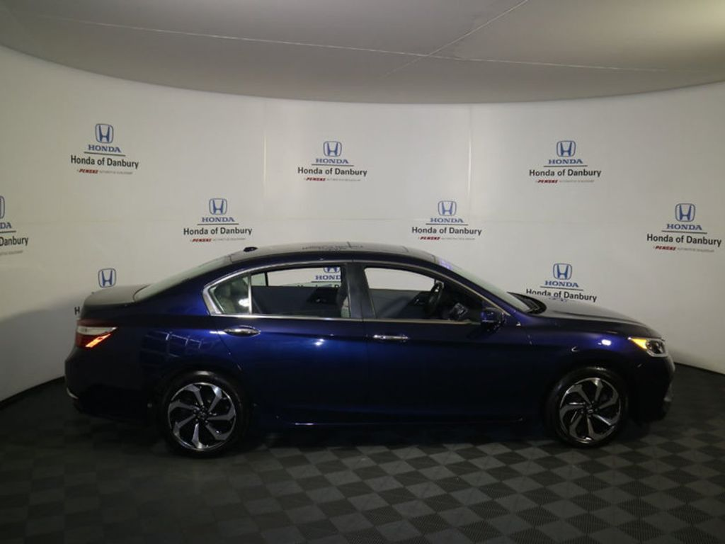 2016 Honda Accord Sedan 4dr I4 CVT EX - 18365995 - 4