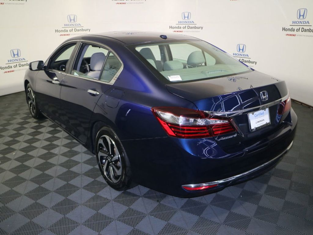 2016 Honda Accord Sedan 4dr I4 CVT EX - 18365995 - 6