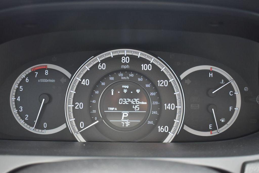 2016 Honda Accord Sedan 4dr I4 CVT LX - 18663339 - 9