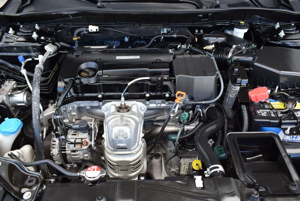 2016 Honda Accord Sedan 4dr I4 CVT LX - 18663339 - 13