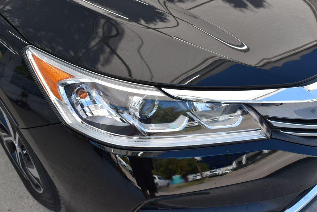 2016 Honda Accord Sedan 4dr I4 CVT LX - 18663339 - 1