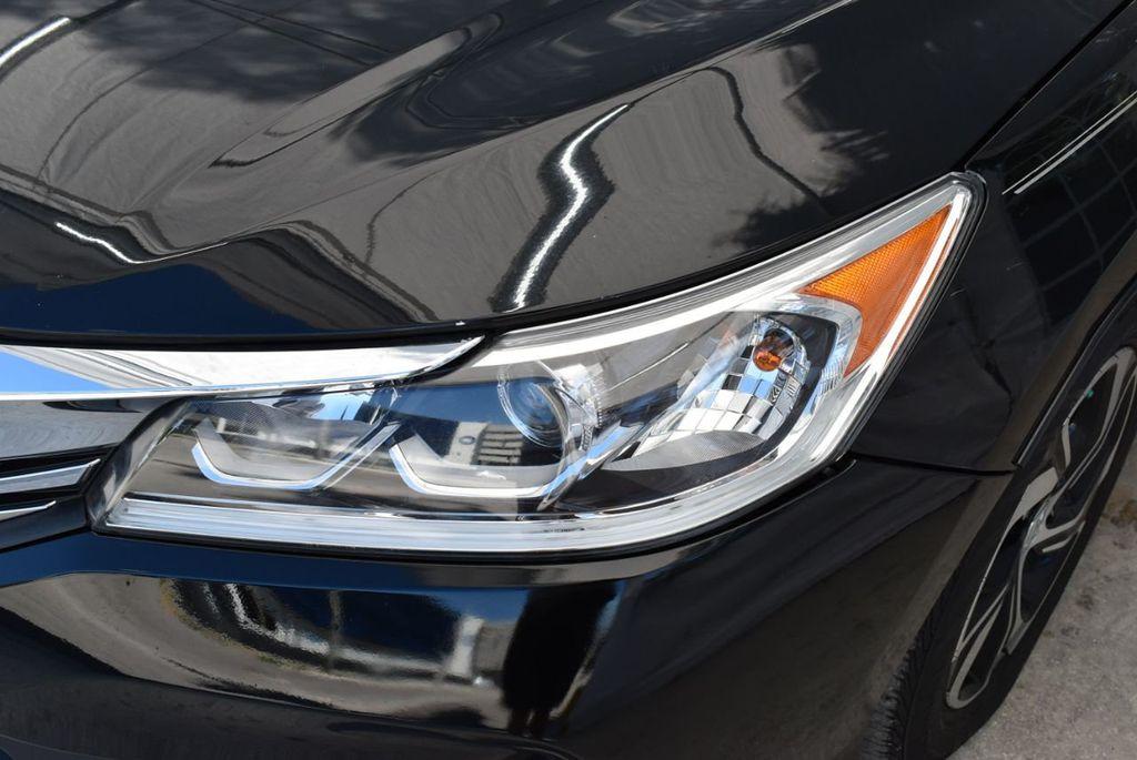2016 Honda Accord Sedan 4dr I4 CVT LX - 18663339 - 3