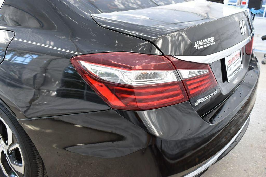 2016 Honda Accord Sedan 4dr I4 CVT LX - 18663339 - 5
