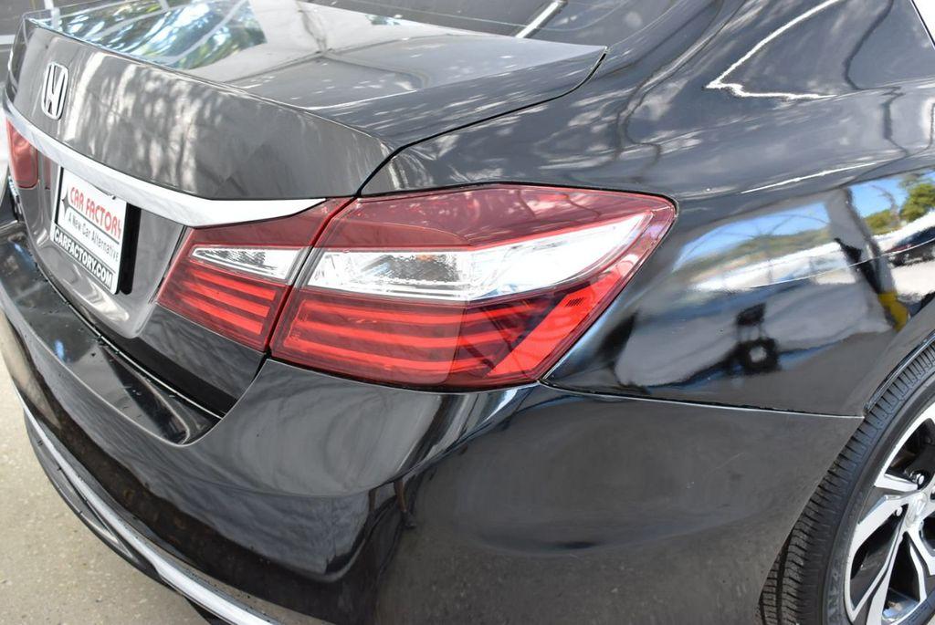 2016 Honda Accord Sedan 4dr I4 CVT LX - 18663339 - 6