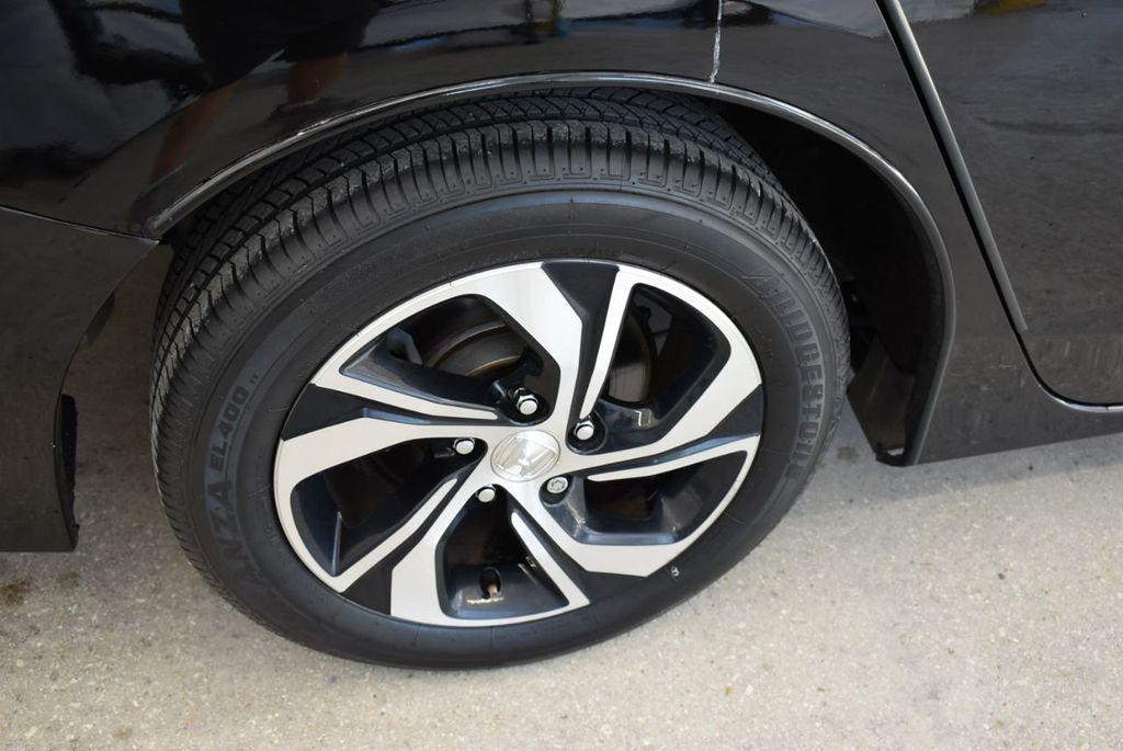 2016 Honda Accord Sedan 4dr I4 CVT LX - 18663339 - 7