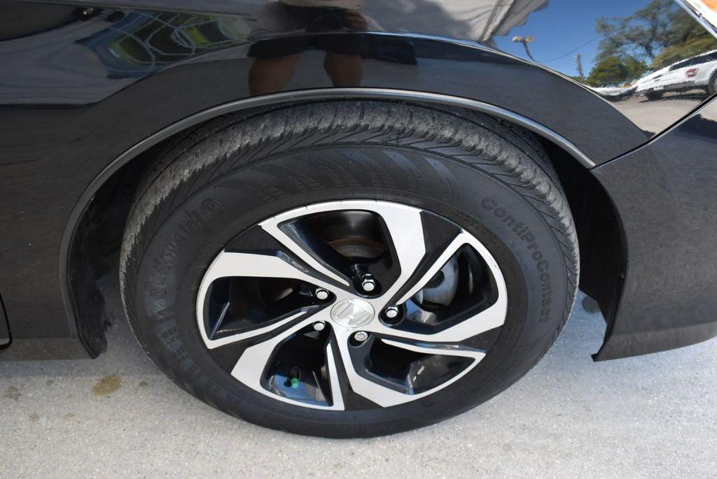 2016 Honda Accord Sedan 4dr I4 CVT LX - 18663339 - 8